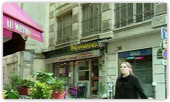 restaurante peruano en paris