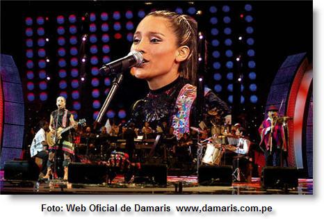 damaris-en-concierto