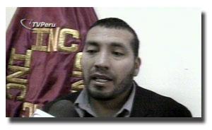 Director de INC de Puno