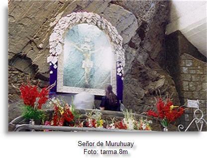 El Señor de Muruhuay