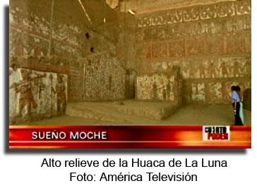 Cultura Pre Inca del Perú