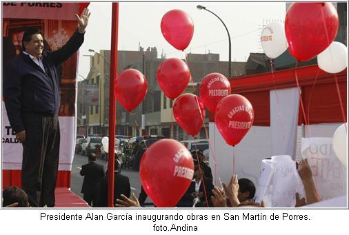 presidente-alan-garcia-inaugura-obras-en-rehabilitada-avenida-german-aguirre-en-san-martin-de-porres-foto-andina