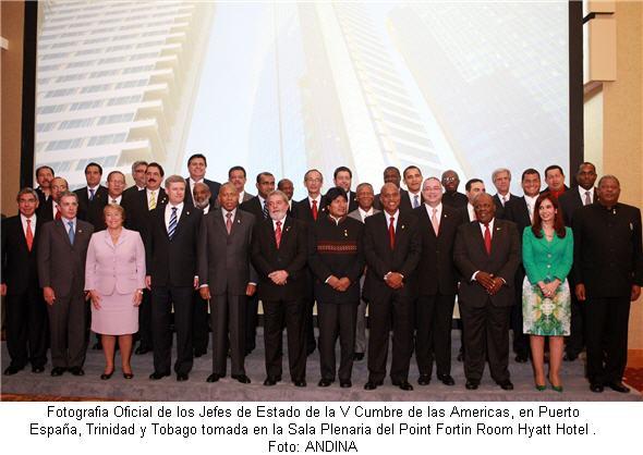 foto-oficial-v-cumbre-americas-2009