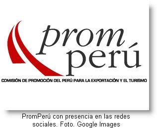 Las redes sociales son herramientas de difusión para Promperú