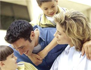 La unión familiar es importante para una sociedad mejor