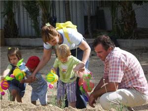 La integración familiar es muy importante en la sociedad civilizada.