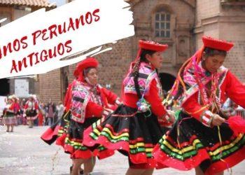Huaynos peruanos antiguos: ¡Los mejores para escuchar ahora!