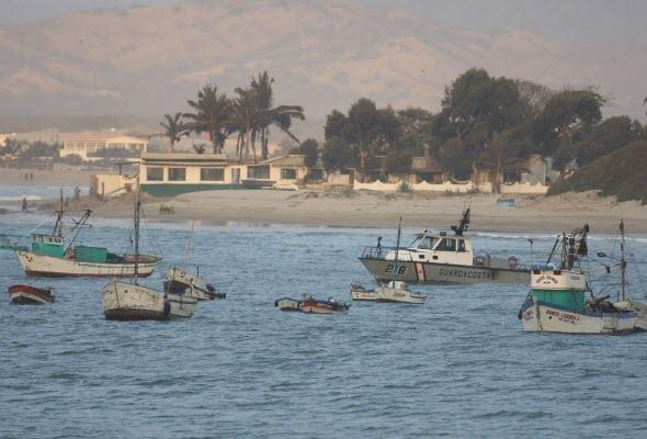 Alquiler de casas de vacaciones en las playas del Perú