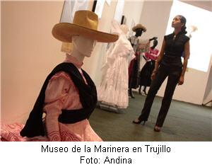 museo de danza típica
