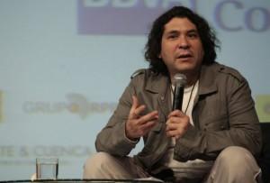Chef peruano Gastón Acurio, gran impulsor de la cocina peruana al mundo