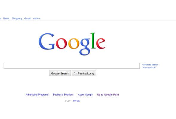 Google ahora es más social y no considera a Facebook
