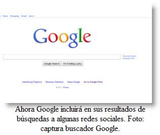 Google ahora más social que nunca