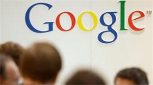 Google en el mercado de Wall Street