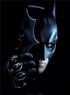 Batman 3: The Dark Knight Rises en 2012