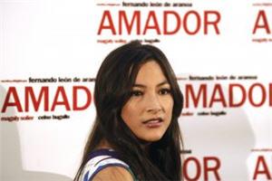 Magaly Solier obtuvo galardón por película Amador