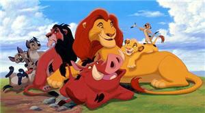 El Rey León se reestrenará en 3D en septiembre