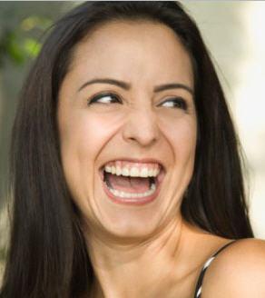 risa un remedio para la salud