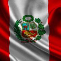 7 de junio Día de la Bandera Peruana