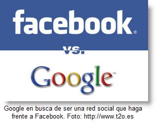 La guerra de las redes sociales - Noticias tecnológicas y actualidad.