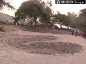 Acueducto de Nazca