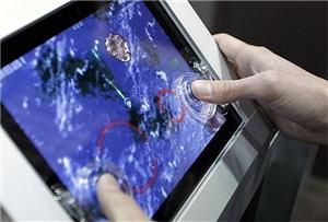 Apple lanzará iPad3