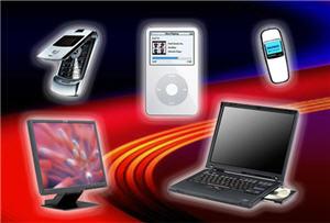Artículos Tecnológicos que más en venden por Internet