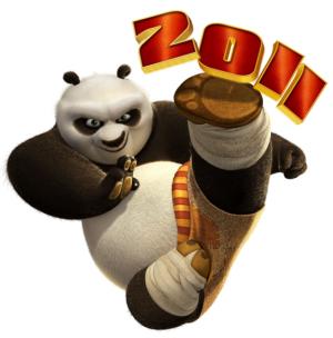 Kung Fu Panda 2 lídera la taquilla mundial