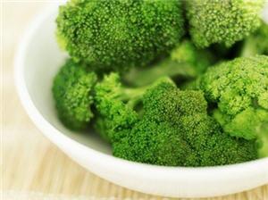 El brocoli previene el cáncer