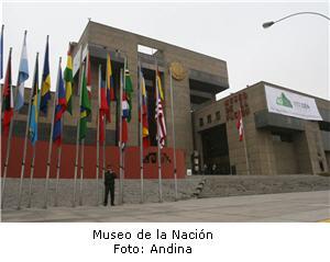 Museo de la Nación expondrá fotografías de Machu Picchu