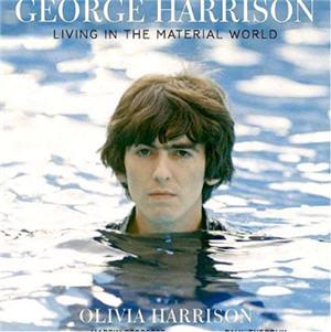 George Harrison en pelicula estreno