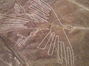 Líneas de nazca en Ica