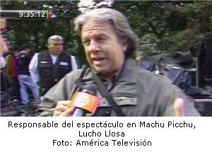 Lucho Llosa