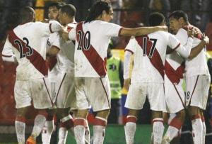 Peru en la Copa América