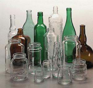 vidrio es más ecológico