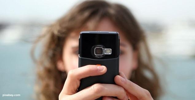 A qué edad debo darle un celular a mi hijo