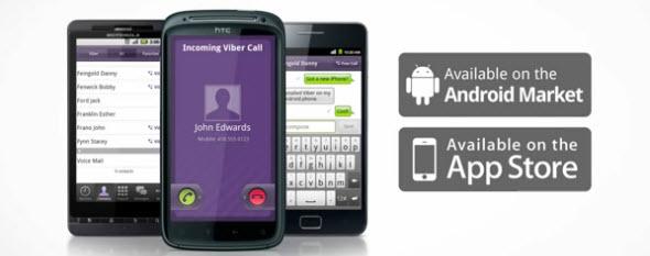 Llamadas gratis en Android