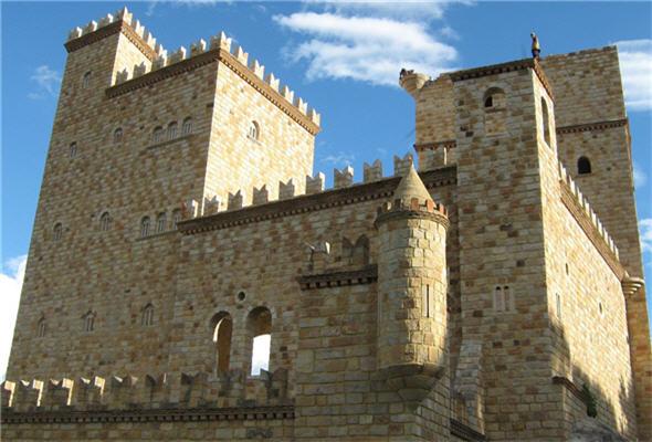 Historia del Castillo de Lamas, en Tarapoto, región San Martín