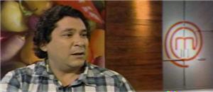 Gastón Acurio en Master Chef Perú