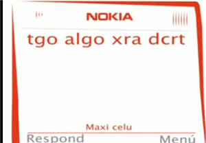 sms celular