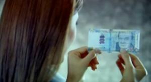 BCR emite billetes nuevos