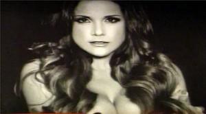 Mónica Sánchez se desnuda para revista
