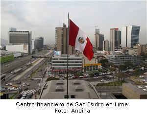 Perú en el ranking mundial de competitividad