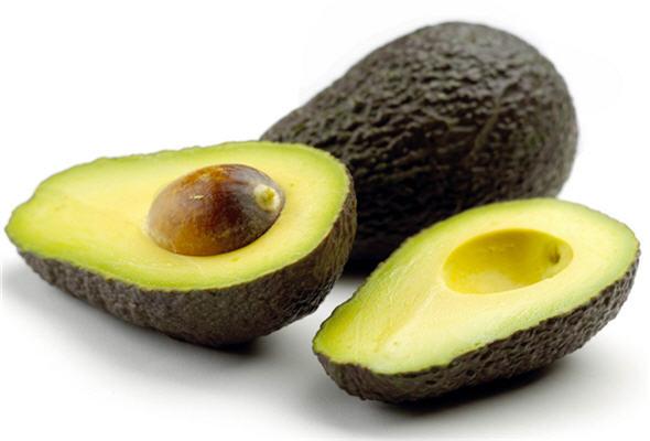 palta o aguacate con propiedades antioxidante - noticias