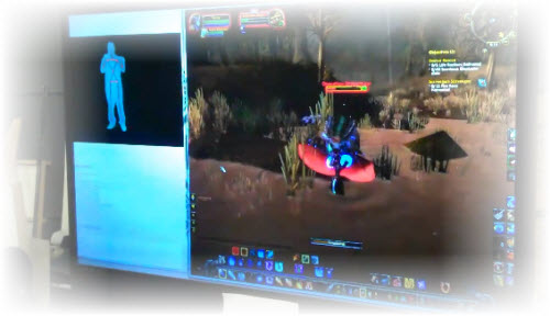 En 2012 Microsoft lanzará Kinect para Windows - Noticias de tecnología