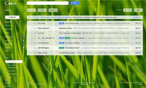Gmail con nuevo diseño correo electrónico - noticias