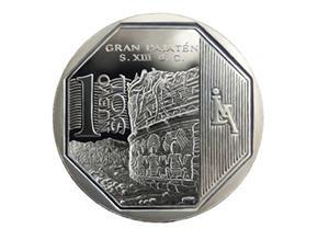 Moneda del Gran Pajatén Riqueza y Orgullo del Perú - noticias