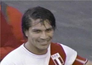 Paolo Guerrero delantero peruano - noticias