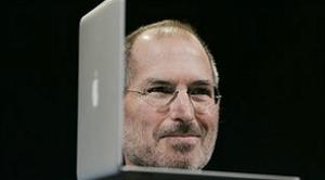 Steve Jobs - noticias