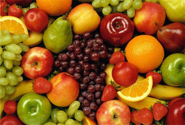 frutas, vitamina C, vitamina A - noticias