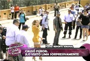 Jennifer López cantante puertorriqueña, JLo - noticias